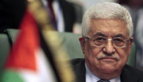 Mahmud Abbas (Foto)