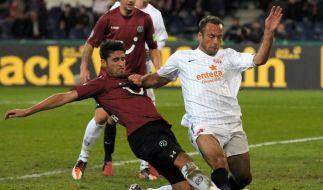 Mainz 05 mit Kapitän Noveski zu Holstein Kiel (Foto)