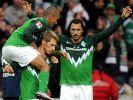 Mainz gestürzt, BVB top - Gomez trifft dreifach (Foto)