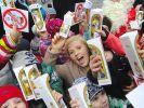 Maite Kelly kämpft für den Nikolaus (Foto)