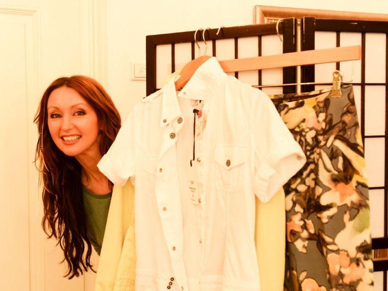 Hanka Rackwitz Shopping Queen