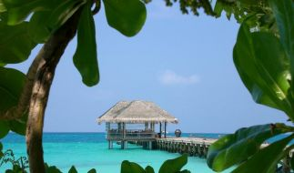 Malediven ohne Wellness-Angebote (Foto)