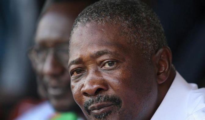 Mali macht ersten Schritt aus Chaos und Krise (Foto)