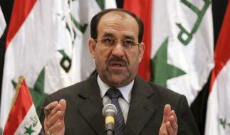 Maliki  (Foto)