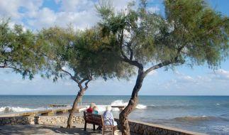 Mallorca im Herbst (Foto)