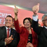CDU und SPD bei Wahlen schwach, Winfried Kretschmann und AfD triumphieren (Foto)