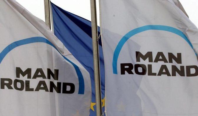 MAN und Allianz entlassen Manroland in die Insolvenz (Foto)
