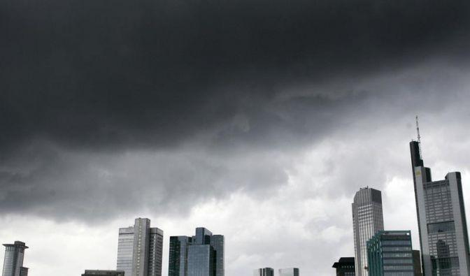 Manager warnen vor Vertrauenskrise an Finanzmärkten (Foto)
