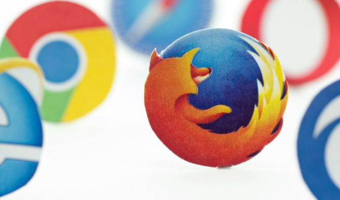 Manche Internet-Browser haben eine Autofill-Funktion, die Nutzer möglicherweise auf präparierte Internetseiten lockt. (Foto)