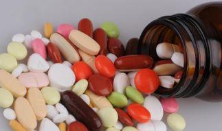 Manche Medikamente können Sonnenbrandgefahr erhöhen (Foto)