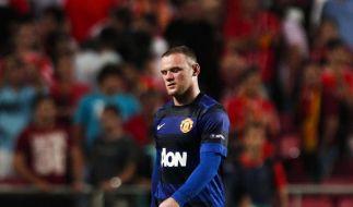 Manchester ist Trumpf: United vor City (Foto)