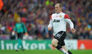 Manchester United auf Titelkurs: 2:0 gegen QPR (Foto)