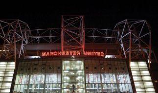 Manchester United drückt bei Börsengang aufs Tempo (Foto)