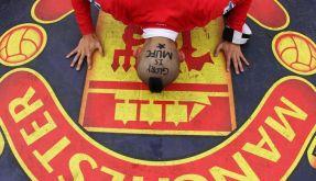 Manchester United geht an die New Yorker Börse (Foto)