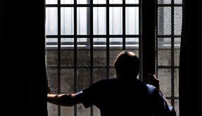 Manchmal irrt die blinde Justizia - so wie nun im US-Staat Illinois. Ein Mann saß 32 Jahre unschuldig im Gefängnis. (Foto)
