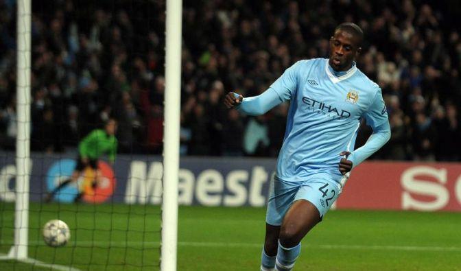 ManCity auf Titelkurs - 2:0-Sieg gegen Newcastle (Foto)