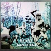 Mando Diao singen auf Infruset erstmals in ihrer Muttersprache.
