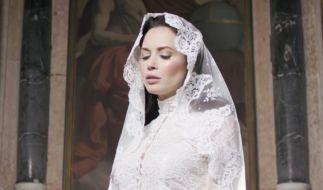 Mandy Capristo startet eine neue Karriere als Grace Capristo. (Foto)