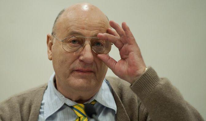 Manfred Krug blickt an seinem 75. Geburtstag (Foto)
