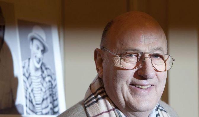 Manfred Krug ist ein Ratefuchs (Foto)