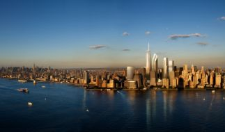 Manhattan Skyline (Foto)
