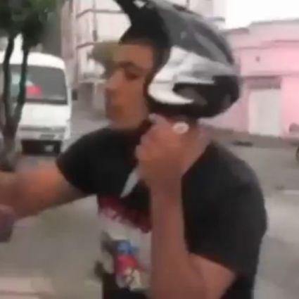 Gefährlicher Dreh in Kolumbien