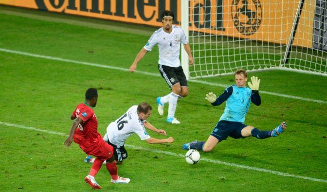 Manuel Neuer (Foto)