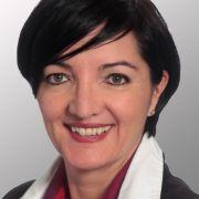 Manuela Mohr, Referentin im Vertrieb der KfW-Bankengruppe.