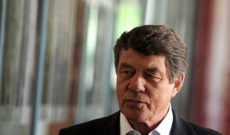 Marathon-Verhandlung vor DFB-Gericht - Rehhagel Zeuge (Foto)