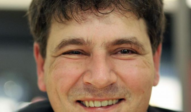 Marcel Beyer ist neuer Stadtschreiber von Bergen-Enkheim (Foto)