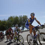 Heute live: Die 10. Etappe in Bergerac + alle Ergebnisse hier (Foto)