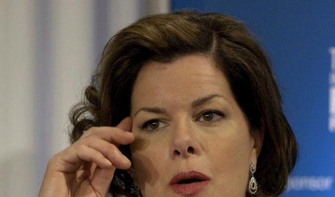 Marcia Gay Harden lässt sich scheiden (Foto)