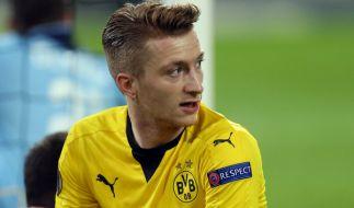 Marco Reus wird dem BVB erneut fehlen. (Foto)