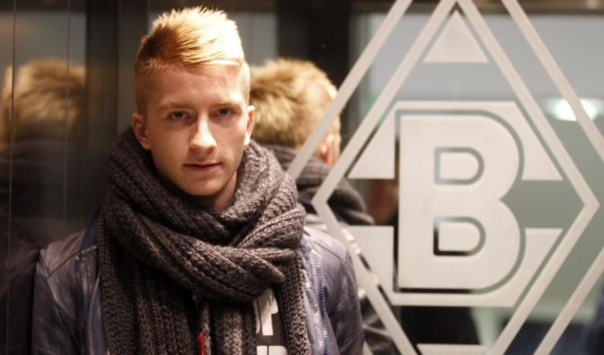 Marco Reus (Foto)