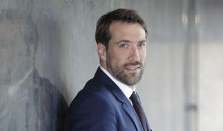 """Marcus Niehaves ist Hauptmoderator des ZDF-Wirtschaftsmagazins """"Wiso"""". (Foto)"""