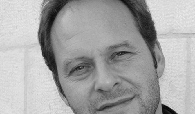 Marcus Vetter sieht «Cinema Jenin» als ein Wunder (Foto)