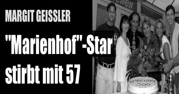 Marienhof Star Tot