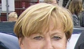 Maria Bögerl (Foto)