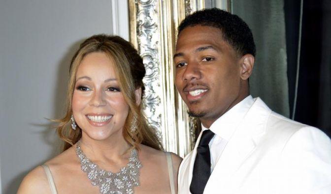 Mariah Carey erneuert ihr Eheversprechen auf dem Eiffelturm (Foto)