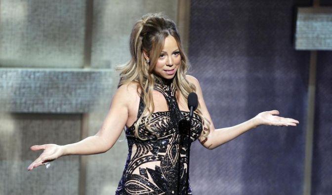 Mariah Carey,  (Foto)