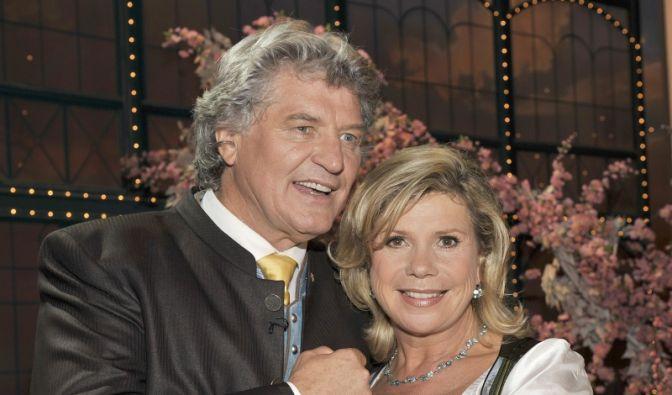 Marianne und Michael (Foto)