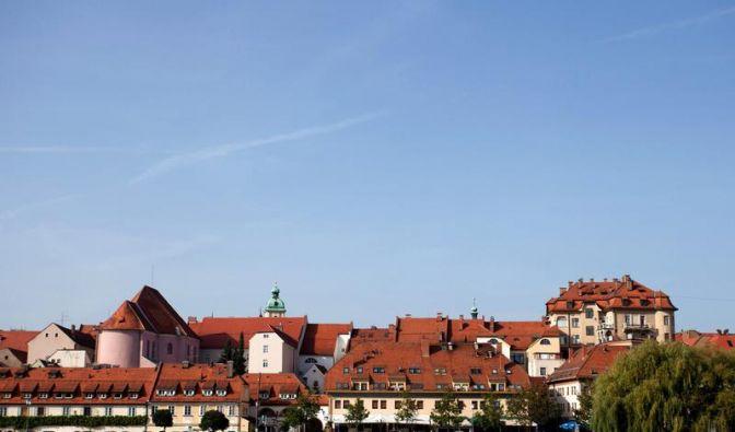 Maribor ist erste Kulturhauptstadt in Ex-Jugoslawien (Foto)