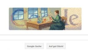 Marie Curie (Foto)