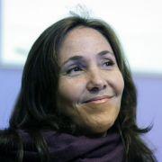 Mariela Castro setzt sich für die Homo-Ehe in ihrem Land ein.