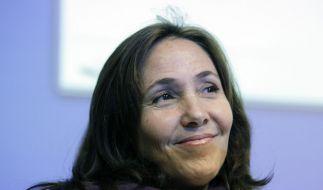 Mariela Castro setzt sich für die Homo-Ehe in ihrem Land ein. (Foto)