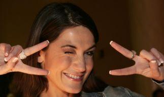 Mariella Ahrens (Foto)