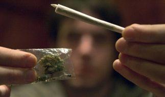 Marihuana (Foto)