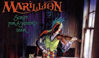 Marillion (Foto)