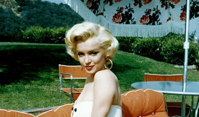 Marilyn Monroe (Foto)