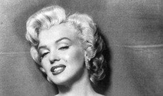 Marilyn Monroes Tod (Foto)